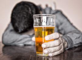 Tôi đã bỏ được rượu sau 30 năm