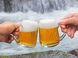 Uống rượu bia bao nhiêu là an toàn với sức khỏe ?