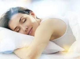 Vượt qua stress, tìm lại giấc ngủ ngon và sâu