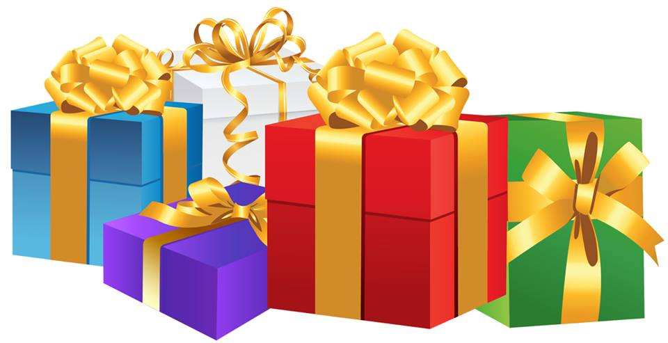 Chương trình quà tặng