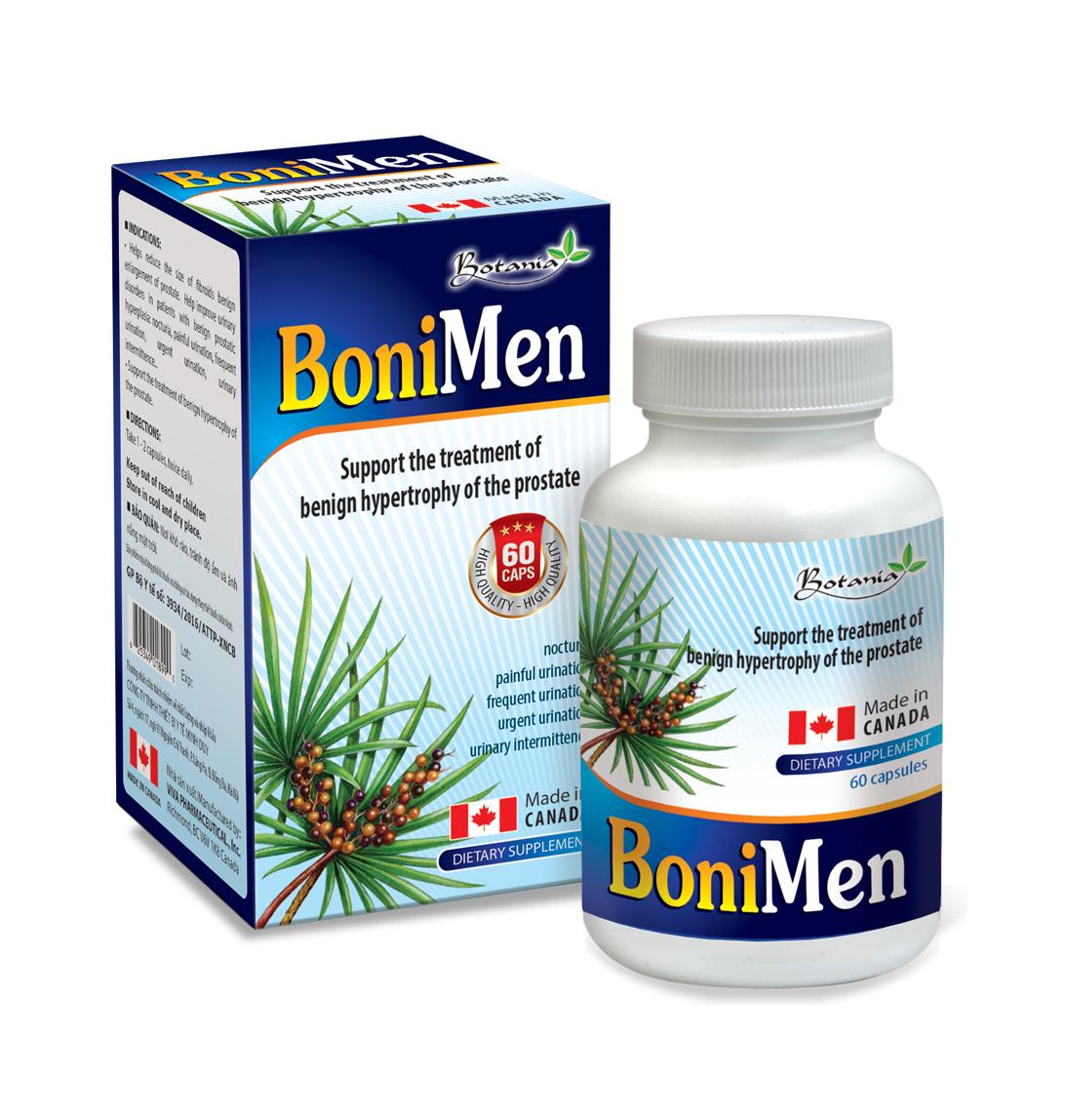 Tpcn BoniMen
