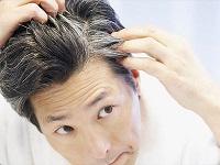 Tìm lại màu đen cho mái tóc