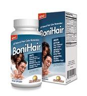 BoniHair - Biện pháp chống bạc tóc sớm