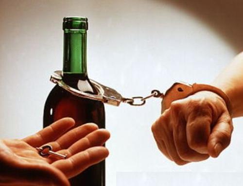 Bỏ rượu để làm lại cuộc đời