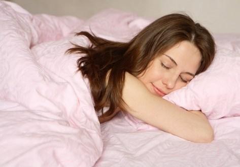 Vượt qua cơn ác mộng stress-mất ngủ