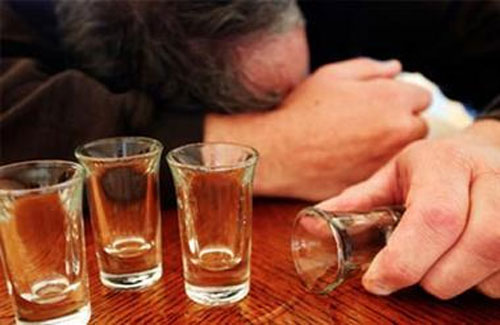 Bỏ rượu để làm chủ cuộc đời