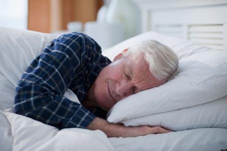 Lấy lại giấc ngủ sau 2 năm trắng đêm