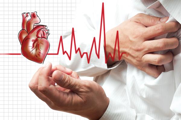 Cảnh giác với biến chứng tim mạch ở người bệnh tiểu đường