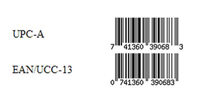 Quy đổi mã UPC sang EAN của sản phẩm Nu-Health Shark Catilage 60v