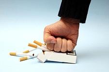Khỏe mạnh hơn nhờ cai thuốc lá