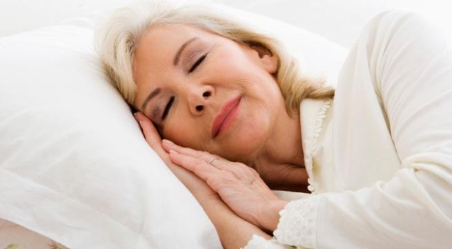 Tìm lại giấc ngủ tự nhiên